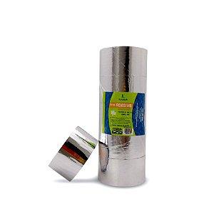 Fita Adesiva Colorida | 48mmx40m | Aluminizada