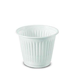 Copo Descartável para Café 50ml | Orleplast | Caixa com 5000 Unidades