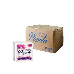 Guardanapo 29x30 | Papelo | Caixa com 60 Pacotes de 50 Folhas
