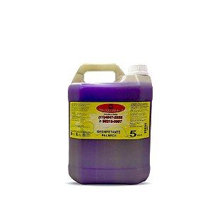 Desinfetante 5L | Palmolive | Primulla