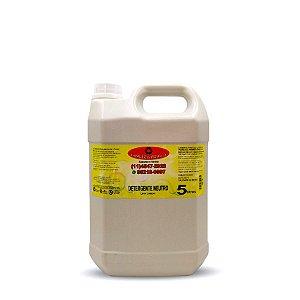 Detergente 5L | Neutro | Primulla