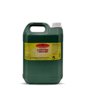 Sabonete Líquido 5L | Erva Doce | Primulla