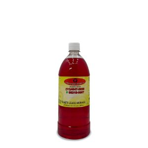 Sabonete Líquido 1L | Morango | Primulla