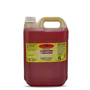 Sabonete Líquido 5L | Morango | Primulla