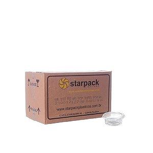 Pote Molho-Mousse 70ml   Starpack   Caixa com 200 Unidades