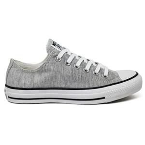 TENIS CT04850002 CHUCK TAYLOR ALL STAR COURO ACO