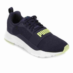TENIS WIRED JR