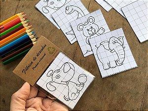 Fabrica de Desenhos
