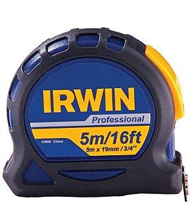 TRENA PROFISSIONAL 5 METROS 16FT - IRWIN