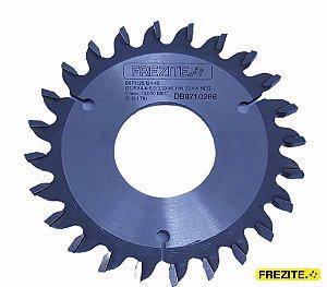 RISCADOR 125X4,1-5,3/3,0XØ45 HW Z=24 KW (BALDAN SH 2945) (DB871.0266)