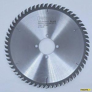 DISCO DE SERRA CIRC. 280x4,2/2,8x55 4NL's 10/70 HW Z=60 TF (BALDAN SH 2945) (S873.2804206055)