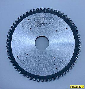DISCO DE SERRA CIRC. 230x3,2/2,2x45 HW Z=60 TF (TTM) (BS8662300002)