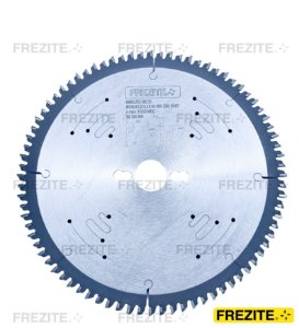SERRA CIRC. P/ MDF/MDP Ø250X3,2X30 Z=80 40° ALTERNADA (B86525018030)