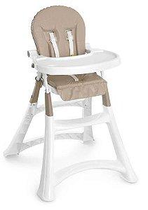 Cadeira Alta Premium Sand