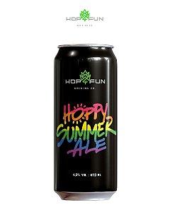 HOPPY SUMMER ALE - LATA 473 ML