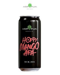 HOPPY MANGO APA - LATA 473 ML