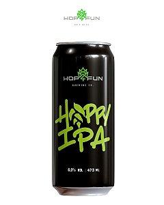 HOPPY IPA - LATA 473 ML