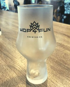 Copo Cristal H4F IPA 1 - 400ml
