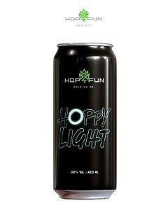 HOPPY LIGHT - LATA 473 ML