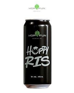 HOPPY RIS - LATA 473 ML