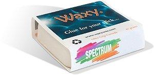 Waxy wax warm
