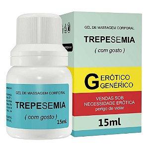 TREPESEMIA GEL RETARDANTE 15ML SECRET LOVE