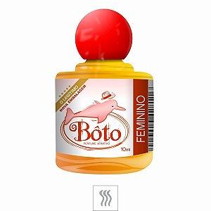 Perfume Afrodisiaco Boto 10ML (ST124)-Amarelo-Unico