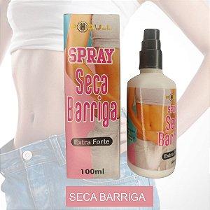GEL SECA BARRIGA SPRAY 100 ML