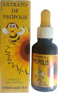 Extrato de Própolis  30 ml