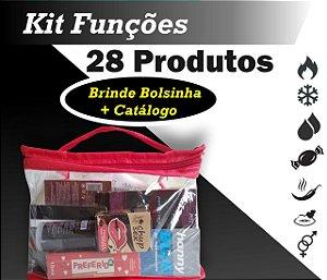 Kit Funcional 28 itens