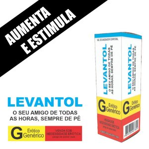 LEVANTOL 15 ML SEDUKS