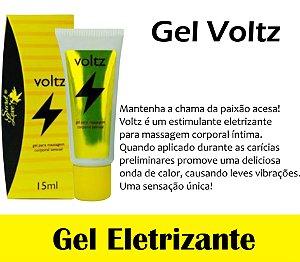 VOLTZ GEL EXCITANTE ELETRIZANTE 15ML SECRET LOVE (VEG27)