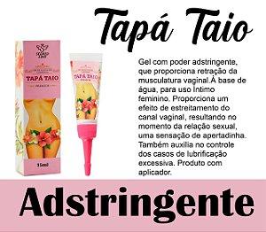 TAPA TAIO ADSTRINGENTE FEMININO 15ML(VEG53)