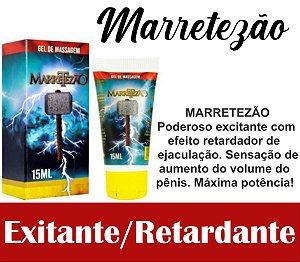 MARRETEZÃO RETARDA EJACULAÇÃO 15ML SECRET LOVE (VEG5)