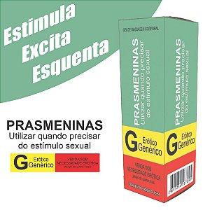 PRASMENINAS 15 ML  (SED144)