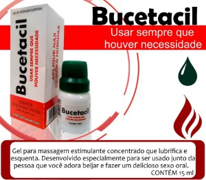 BUCETACIL 15 ML  (SED143)