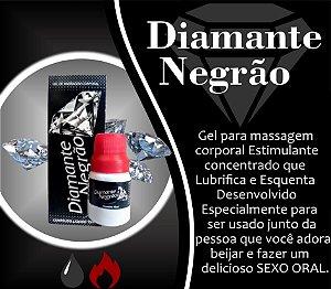 DIAMANTE NEGRÃO 15 ML  (SED51)