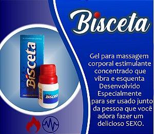 BISCETA 15 ML  (SED49)