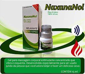 NAXANANOL 15 ML  (SED29)