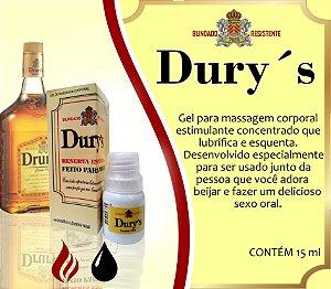 DURYS  15 ML  (SED21)