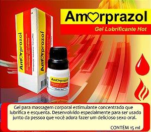 AMORPRAZOL 15 ML  (SED18)