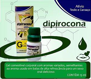 DIPIROCONA 15 ML  (SED12)