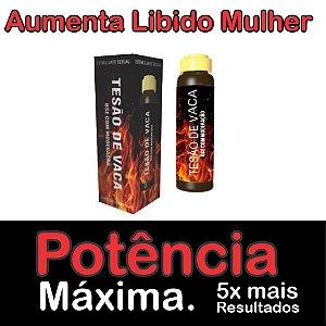 TESÃO DE VACA AFRODISIACO 10 ML  (SED7)