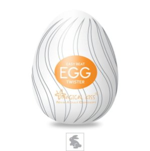 Masturbador Egg Magical Kiss (1013-ST457)  -Twister-Unico