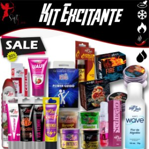 KIT EXCITANTE