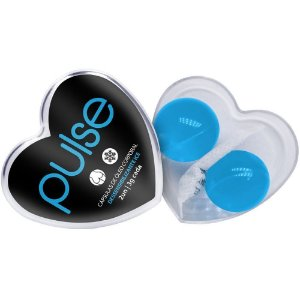Bolinha Funcional Pulse Ice Dessensibilizante 2 Unid. Sexy Fantasy