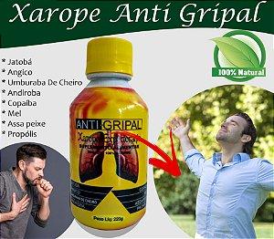 Xarope Antigripal 220g