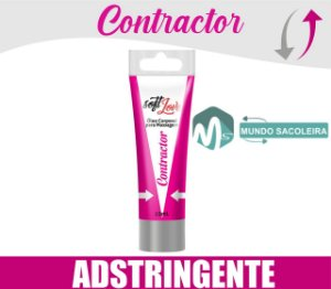 Bisnaga Adstringente Contractor 15ml Soft Love