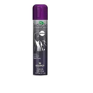 Desodorante íntimo Aerosol Sedução Permita-se 100ml Dokmos Black Cherry