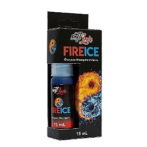 Jato Excitante Fire Ice 15ml Soft Love